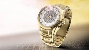 Relógios estão disponíveis em aço inoxidável ou com revestimento em aço dourado (Fonte: G1/reprodução)