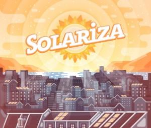Solariza Greenpeace