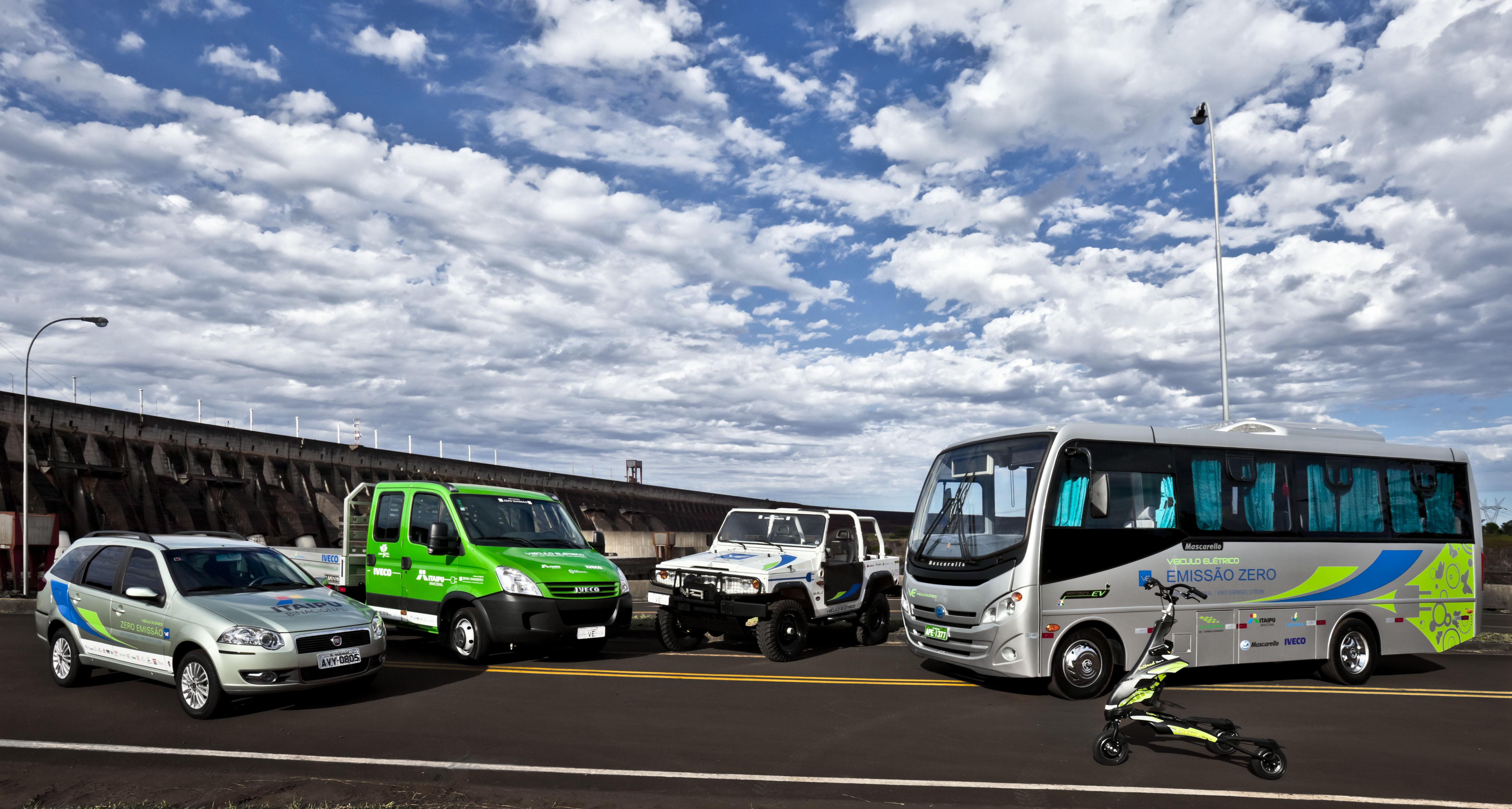 09c438341d7 Governo põe fim ao imposto sobre importação de carros elétricos ...