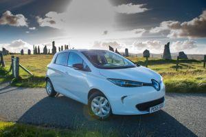 Imagem: Imprensa Renault