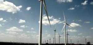Região Nordeste é responsável por 85% da energia eólica produzida no Brasil (imagem: reprodução/Uol)