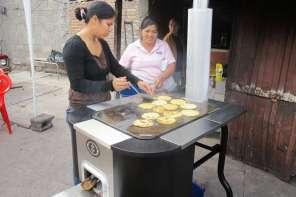Outro modelo da Envirofit em uso na América Latina (Foto: Envirofit / Divulgação)