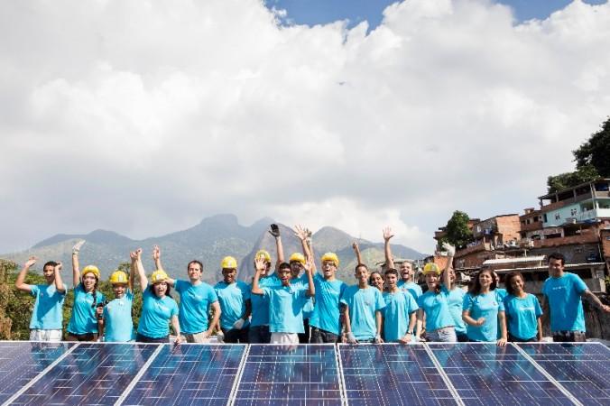 Juventude Solar