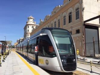 trem_em_teste rj sustentabilidade