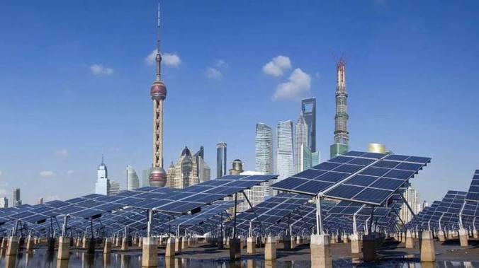 energia renovavel china