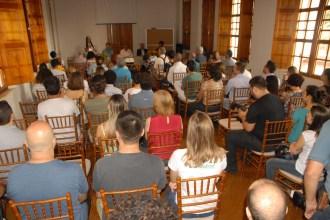 Aberura da II Feira da Sustentabilidade - Piracicaba (SP) - Crédito Marcelo Basso - Engenho da Notícia