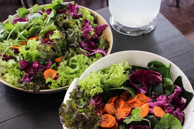 Foto 1 - Gastronomia saudável na II Feira da Sustentabilidade - Piracicaba (SP)