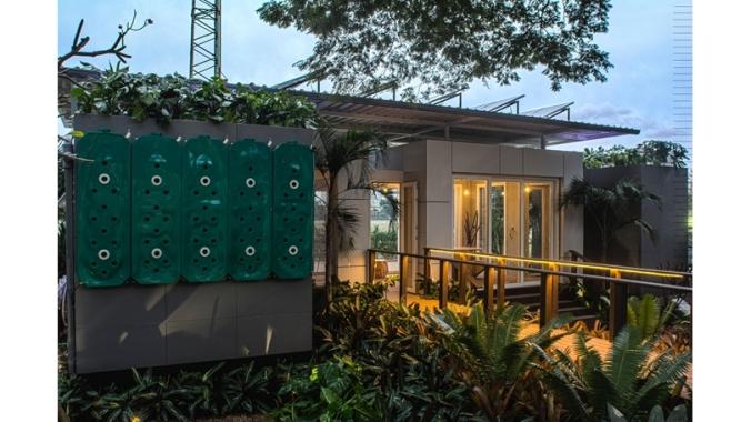 casa cor sustentabilidade