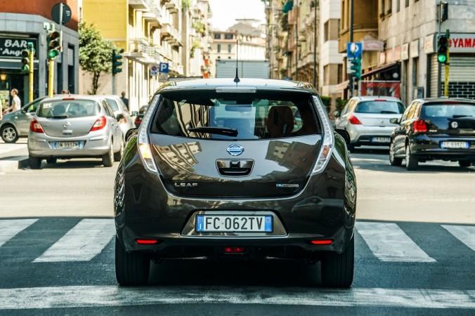 Veículos 'zero emissões' da Nissan vão eletrizar a Final
