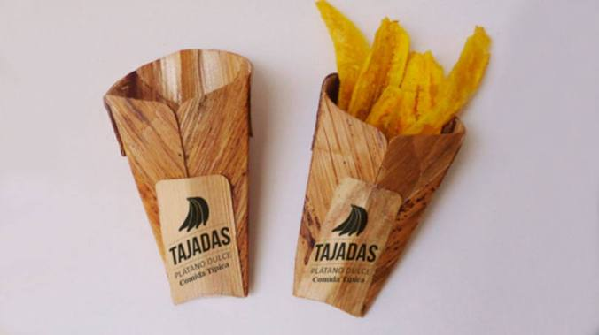 fibra banana sustentabilidade