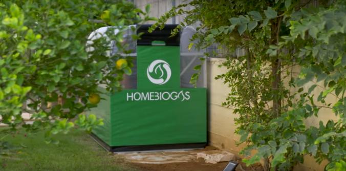 biogas homebiogas