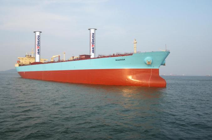 energia eolica barco